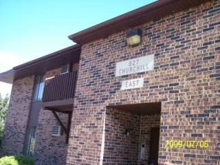 927 Churchill St, Waupaca, WI 54981