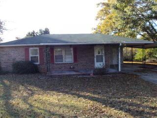 739 Steven St, Thomaston, GA 30286