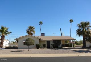 12241 N Cherry Hills Drive West, Sun City AZ