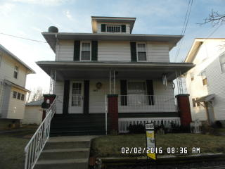 543 Marian Ave, Lima, OH 45801