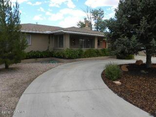 3401 North Robert Road, Prescott Valley AZ