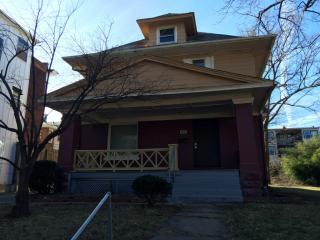 3538 Wyandotte St, Kansas City, MO 64111