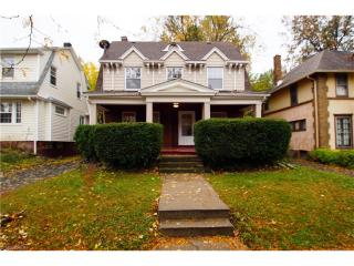 3242 Berkshire Road, Cleveland Heights OH
