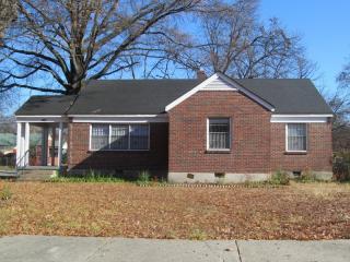 1068 Railton Rd, Memphis, TN 38111