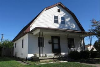 129 S 2nd Ave, Beech Grove, IN 46107