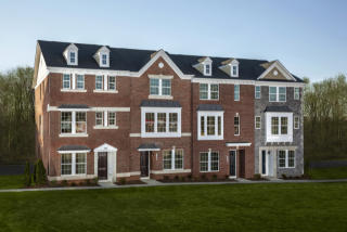 Summit Hall Reserve by KB Home