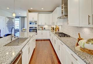 Atwater Townhomes by NVHomes