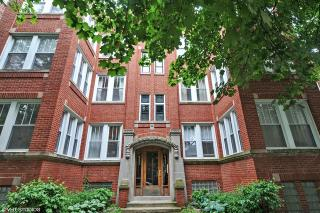 6341 North Lakewood Avenue #2N, Chicago IL
