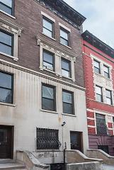 112 Edgecombe Avenue, New York NY