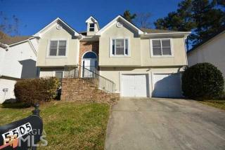 5505 Twin Lakes Dr, College Park, GA 30349