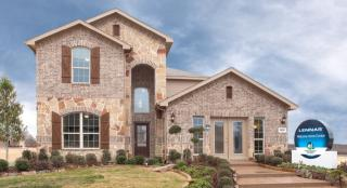 Mistletoe Hill by Lennar