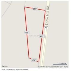 2527 Snow Hill Road, Girdletree MD