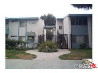 21800 Schoenborn Street #169, Canoga Park CA