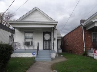 2509 Howard St, Louisville, KY 40211
