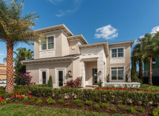Toll Brothers at Eagle Creek - Estate Collection by Toll Brothers