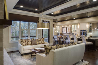 Vinings Parc East by Traton Homes