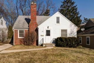 112 Howard Ave, Worthington, OH 43085