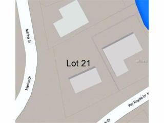 502 Key Royale Drive, Holmes Beach FL