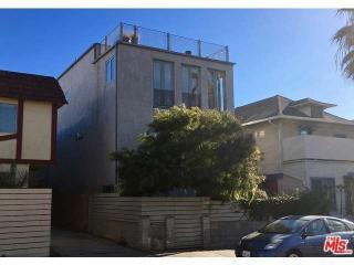 46 Rose Avenue, Venice CA