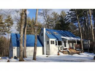 51 Alpine Village Road, Bartlett NH