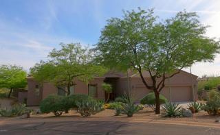 9851 E Sidewinder Trl, Scottsdale, AZ 85262