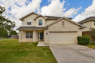 1412 Briar Hill Drive, Georgetown TX