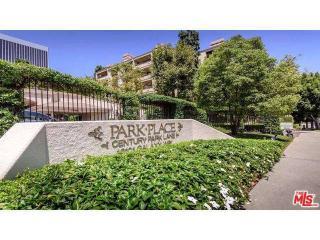 2142 Century Park Lane #203, Los Angeles CA