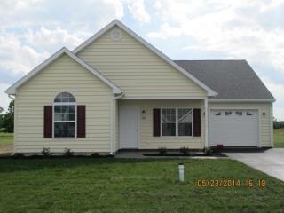 504 Leesburg Dr, Fruitland, MD 21826