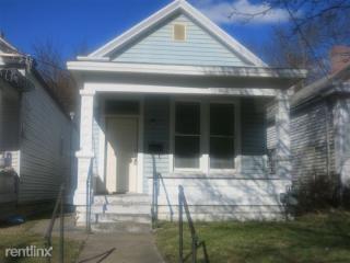 1761 Wilson Ave, Louisville, KY 40210