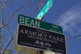 928 South Bean Avenue, Tucson AZ
