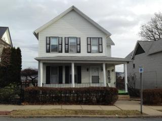 520 North Garfield Avenue, Scranton PA