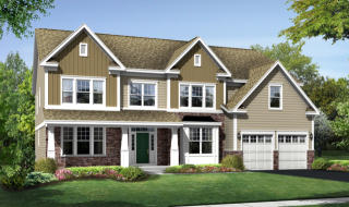 Heatherfield by K Hovnanian Homes