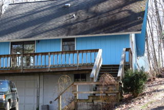 689 Moonshine Mountain Rd, Burnsville, NC 28714
