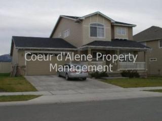 1658 Nesqually Ave, Post Falls, ID 83854