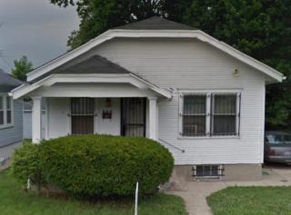 490 S Kilmer St, Dayton, OH 45417