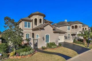 15502 Rock Creek Villa Drive, Cypress TX