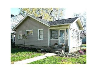 1103 N Butler Ave, Indianapolis, IN 46219