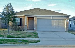 21366 Beacon Springs Lane, Katy TX