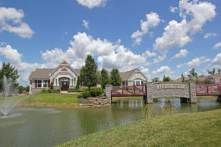Bridge Point by Fischer Homes
