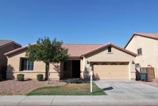 1582 East Palo Verde Drive, Casa Grande AZ