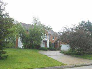 3315 Cumberland Trail, Olympia Fields IL