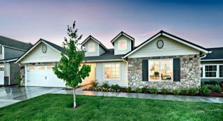 Gossamer Grove : Cambridge Collection by Lennar