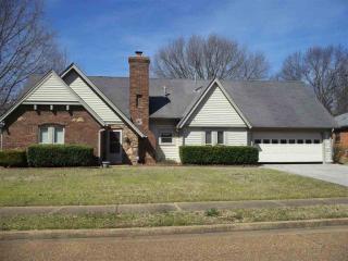 3773 Birchvale Drive, Memphis TN