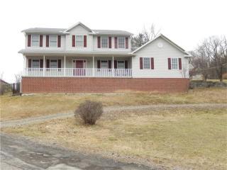 206 Evans Avenue, West Mifflin PA