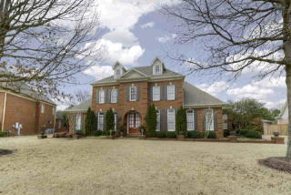 981 Fall Springs Road, Collierville TN
