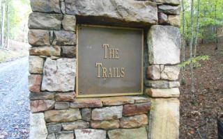 LOT 14 14 TRAIL OF BLUE Ridge, Morganton GA