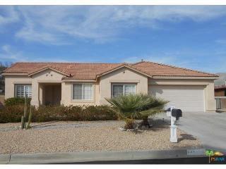 64940 Oakmount Boulevard, Desert Hot Springs CA