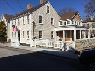 20 Sherman Street, Newport RI