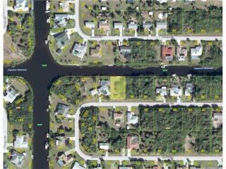 18570 Ayrshire Circle, Port Charlotte FL