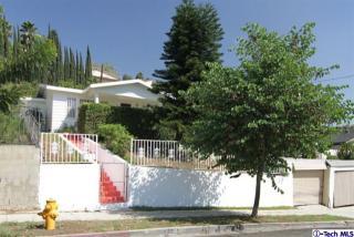 533 Isabel Street, Los Angeles CA